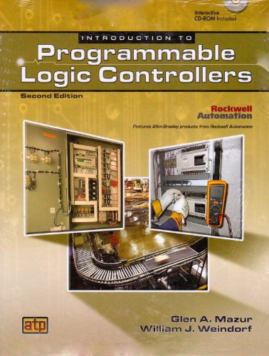 Introduction to Programmable Logic Controllers  2nd 2011 edition cover