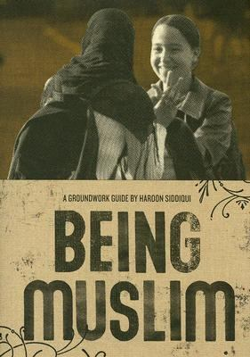 Being Muslim   2006 9780888997852 Front Cover