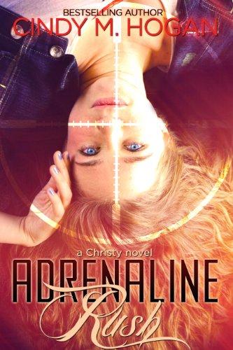 Adrenaline Rush:   2013 edition cover