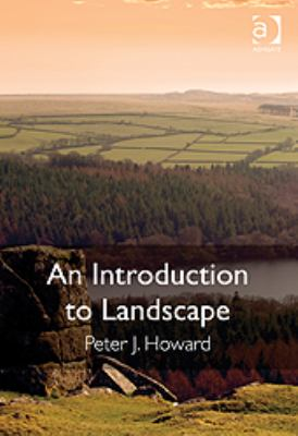 Introduction to Landscape   2011 edition cover