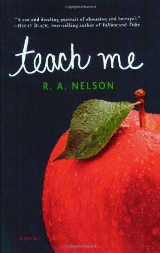 Teach Me  N/A edition cover