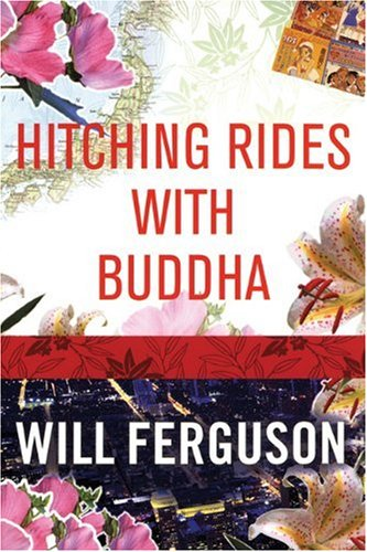 Hitching Rides with Buddha  N/A edition cover