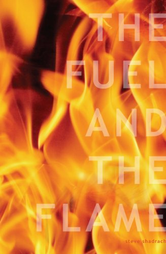 Fuel and the Flame 10 Keys to Ignite Your College Campus for Jesus Christ  2003 edition cover
