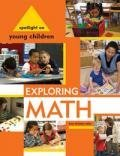 SPOTLIGHT ON YOUNG CHILD.+EXPLOR.MATH.  N/A edition cover