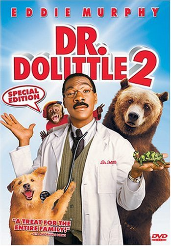 Dr. Dolittle 2 System.Collections.Generic.List`1[System.String] artwork