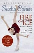 Fire on Ice Autobiography of a Champion Figure Skater  2006 (Revised) 9780061153853 Front Cover