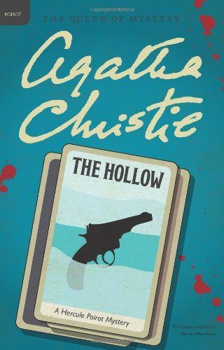Hollow A Hercule Poirot Mystery N/A edition cover