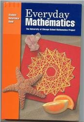 Everyday Mathematics  2nd 2004 9780075844853 Front Cover