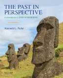 Past in Perspective An Introduction to Human Prehistory 7th 2017 9780190275853 Front Cover