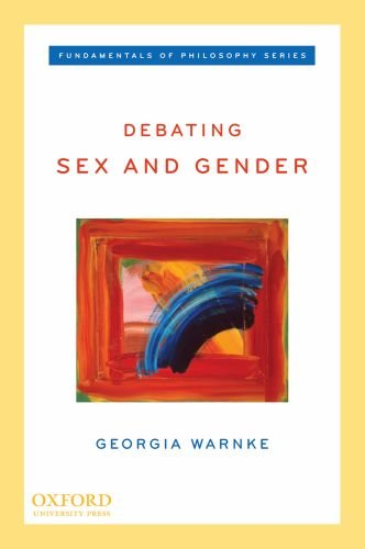 Debating Sex and Gender   2010 9780195308853 Front Cover