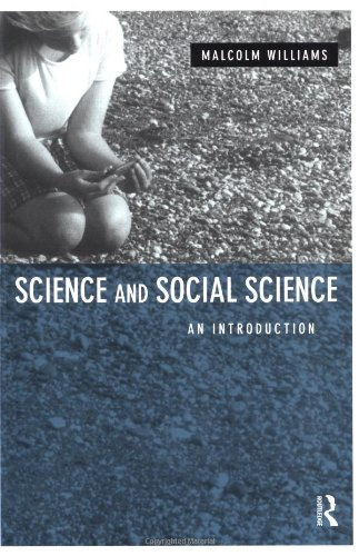 Science and Social Science An Introduction  1999 edition cover