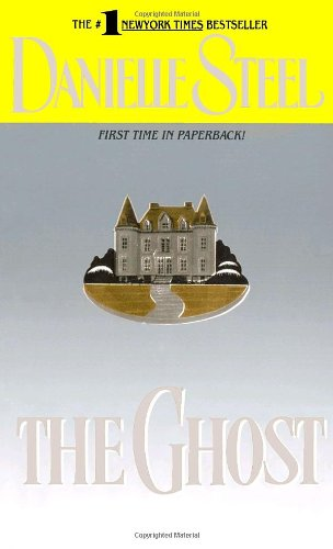 Ghost   1997 edition cover
