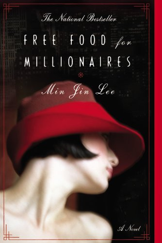 Free Food for Millionaires  N/A edition cover