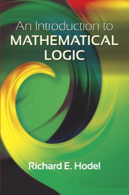 Introduction to Mathematical Logic   2013 edition cover