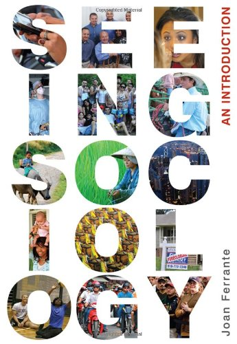 Seeing Sociology An Introduction  2011 edition cover