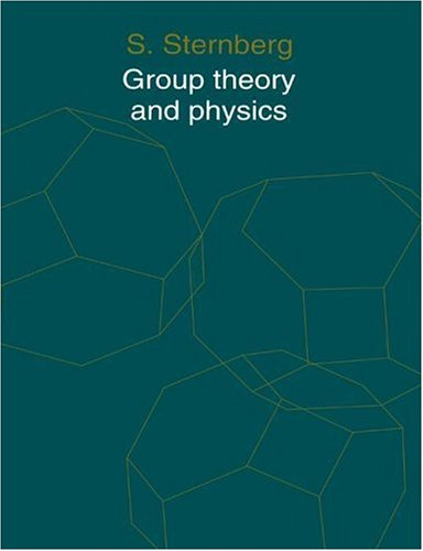 Group Theory and Physics  N/A edition cover