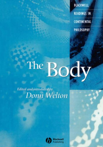 Body Classic and Contemporary Readings  1999 edition cover