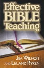 Effective Bible Teaching  N/A edition cover