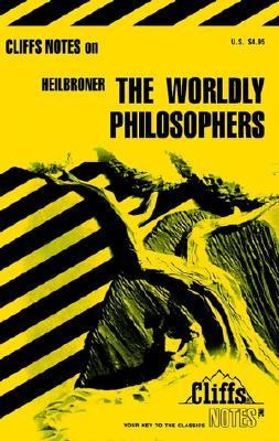 Worldly Philosophers  6th 1965 edition cover