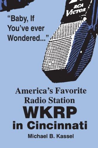 America's Favorite Radio Station WKRP in Cincinnati  1992 edition cover