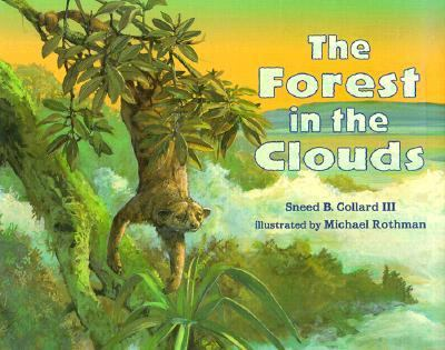 Forest in the Clouds   2000 9780881069853 Front Cover