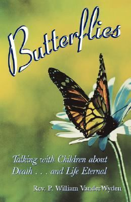 Butterflies  2001 9780883474853 Front Cover