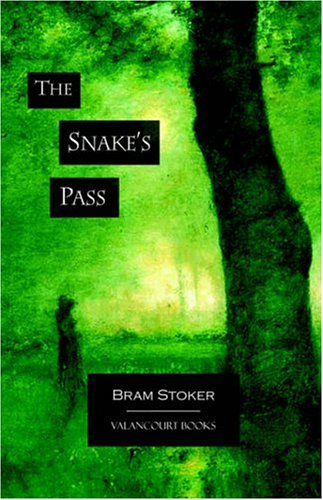 Snake's Pass  2006 9780976604853 Front Cover