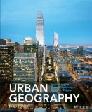 Urban Geography  3rd 2014 9781118573853 Front Cover