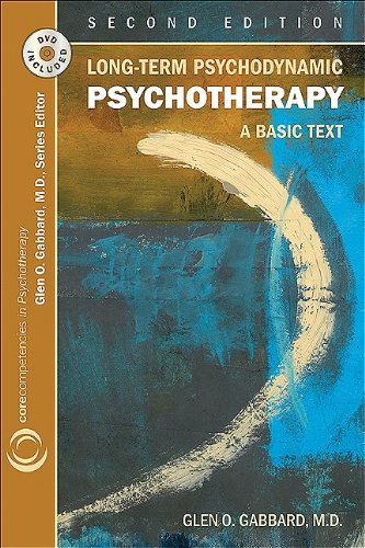 Long-Term Psychodynamic Psychotherapy A Basic Text 2nd 2010 (Revised) edition cover