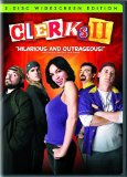 Clerks II (Two-Disc Widescreen Edition) System.Collections.Generic.List`1[System.String] artwork