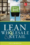 Lean Wholesale and Retail   2014 edition cover