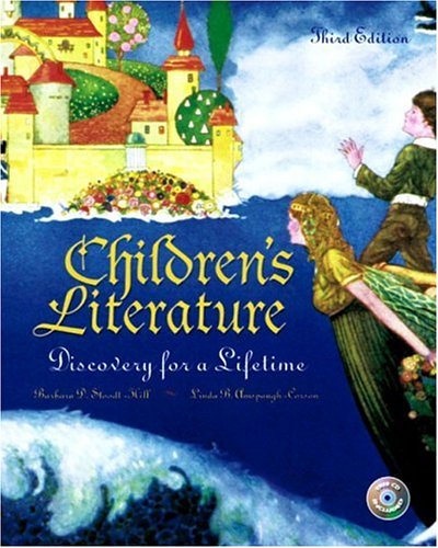 Children's Literature Discovery for a Lifetime 3rd 2005 (Revised) 9780131181854 Front Cover