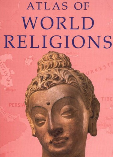 Atlas of World Religions   2006 edition cover