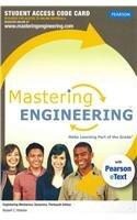 Engineering Mechanics Dynamics 13th 2013 edition cover