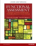 Functional Assessment: Strategies to Prevent and Remediate Challenging Behavior in School Settings, With Pearson Etext Access Card  2014 edition cover