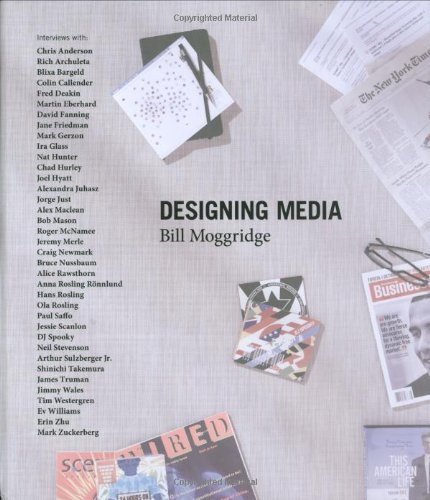 Designing Media   2010 edition cover