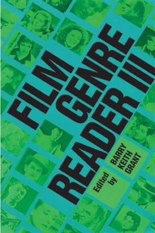 Film Genre Reader III  3rd 2003 9780292701854 Front Cover