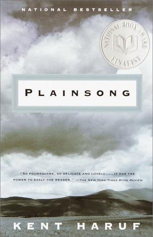 Plainsong   1999 9780375705854 Front Cover