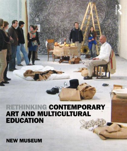 Rethinking Contemporary Art and Multicultural Education  2nd 2011 (Revised) edition cover