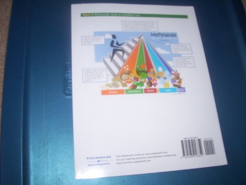 DIETARY GDE.F/AMERICANS 2005 C 1st 9780495016854 Front Cover