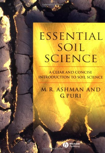 Essential Soil Science A Clear and Concise Introduction to Soil Science  2002 edition cover