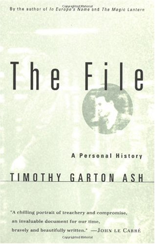 File A Personal History N/A edition cover