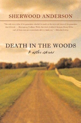 Death in the Woods And Other Stories N/A 9780871401854 Front Cover