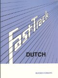 Fast-Track Dutch Unabridged  9780884326854 Front Cover