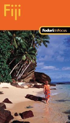 Fiji - Fodor's   2008 9781400006854 Front Cover