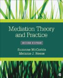 Mediation Theory and Practice  2nd 2015 edition cover