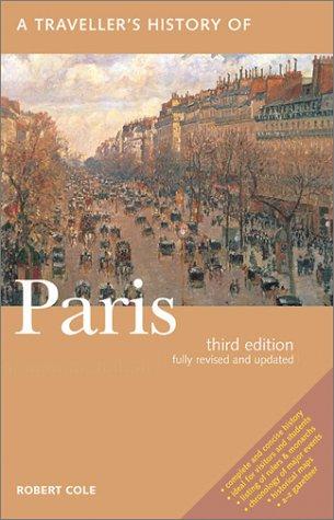 Paris  3rd 2003 edition cover
