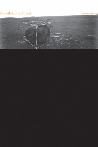 Ethical Architect The Dilemma of Contemporary Practice  2001 edition cover
