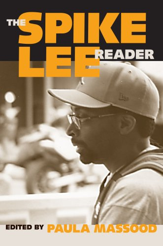 Spike Lee Reader   2008 edition cover