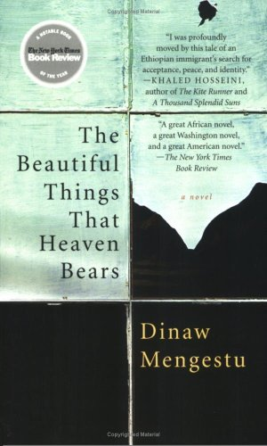 Beautiful Things That Heaven Bears  N/A edition cover
